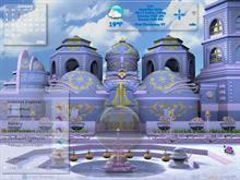 Lavendar Palace