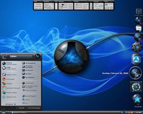 My GT3 OS JSR