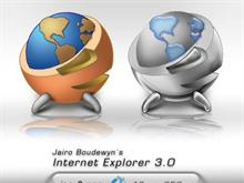 Internet Explorer 3.0