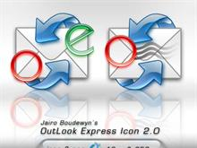 OutLook Express Icon 2.0