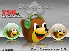BearShare 4.3 - ver 2.0