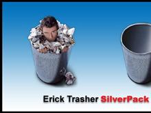 Erick Trasher  SilverPack
