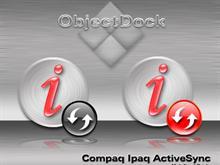 Compaq Ipaq ActiveSync