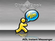 AOL Instant Messenger Crystalized Pack