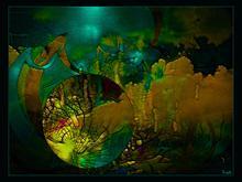 Truchet Manipulation by Dragonfly113