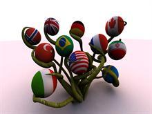 Fun Flags by jsdu19