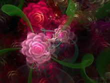 Flowerings 12 Roses by love1008