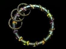 ringlets - Giftbox by donnalorelei