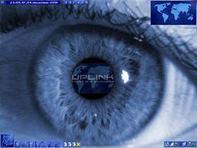 Uplink Theme