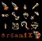 OrganiX