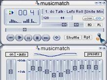 musicmatch v8.0