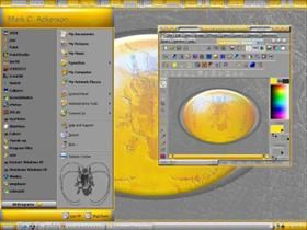 Amberbug XP