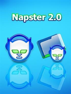 Napster 2.0
