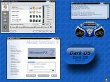 Dark OS SS