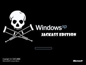 Jackass XP