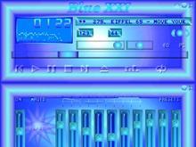 Blue XXI