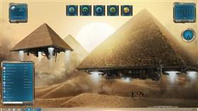 Andromeda Giza