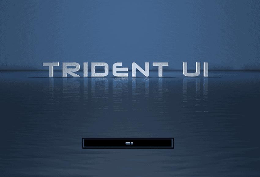 Trident~