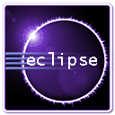 Eclipse Icons