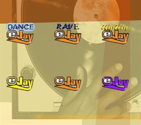 E-jay Icon Library