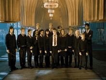 Dumbledore Army