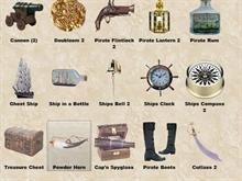 Pirate Pack 2
