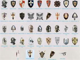 Medieval Mega Pack 2