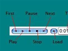 Line Player - MAC OS