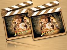 Indiana Jones Clapper