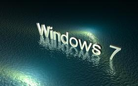 Windows 7....