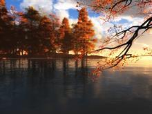 Dreamy Summer Morning #Spring10