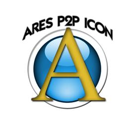 Ares P2P Icon