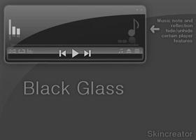 Black Glass
