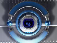 X3Z-01 BLUE