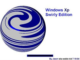 Xp swirly edition