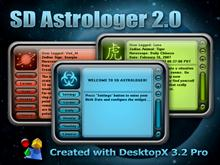 SD Astrologer 2.0