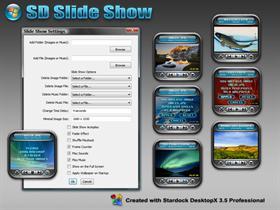 SD Slide Show