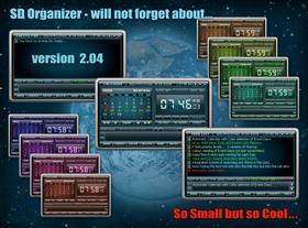 SD Organizer (2.04)