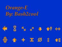 Orange-E