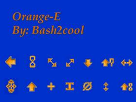 Orange-E