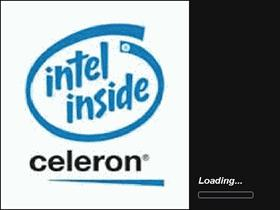 Intel Inside Celeron