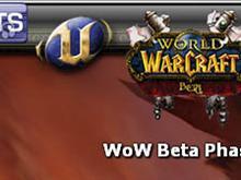 World of Warcraft Beta Icon