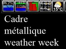 6days weather