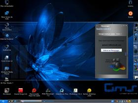 gms desktop 4.0