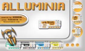 Alluminia