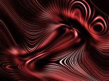 Triple wave_red