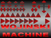 Wojinski Machine