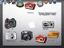 Olympus Cameras