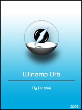 Winamp Orb