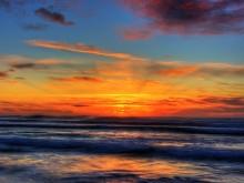 Carmel Sunset II